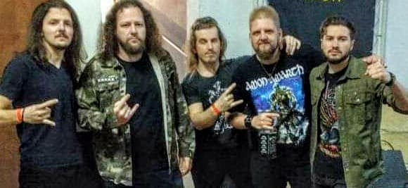 HOLLOW fecha parceria com o grupo TRUE METAL