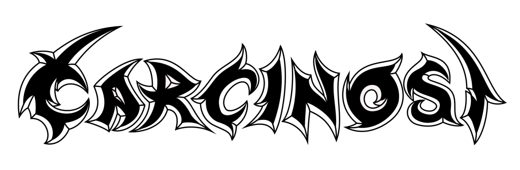 """CARCINOSI – DEATH METAL NO FESTIVAL ONLINE """"STAY HOME FESTIVAL"""""""