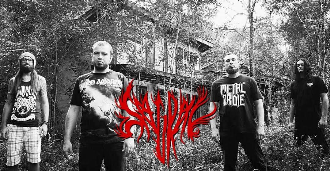 "S A G R A V – OFICIALMENTE NO ""CAST"" DA TRUE METAL PRESS – AGÊNCIA E ASSESSORIA"