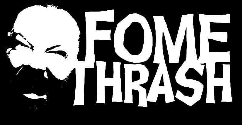 FOME THRASH – VOCALISTA DA BANDA OSSOS EM CANAL DE ENTREVISTAS E RECEITAS CULINÁRIAS